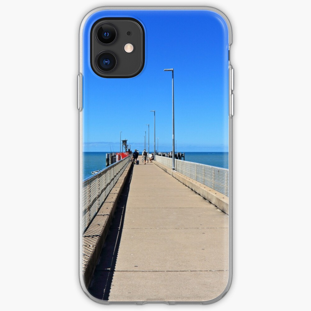 Fishing Platform iPhone Case & Cover