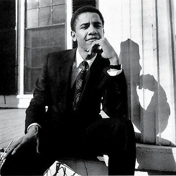 Obama by respublica