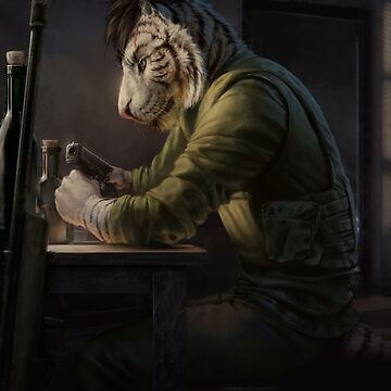 Battle hardened by goodwolf
