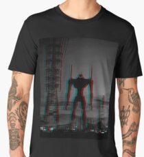 Neon Genesis Evangelion - Unit One - Guardian Men's Premium T-Shirt