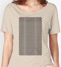 CINETI-K (BLACK) Camiseta ancha