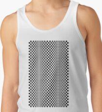 CINETI-K (BLACK) Camiseta de tirantes