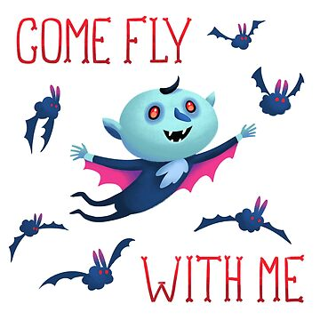 Come Fly With Me by shizayats