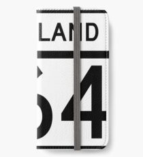Maryland Route MD 964 | United States Highway Shield Sign Sticker iPhone Wallet/Case/Skin