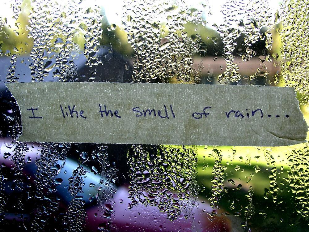 rain by hidel101