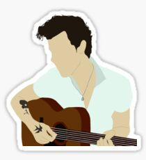 shawn mendes #1 Sticker