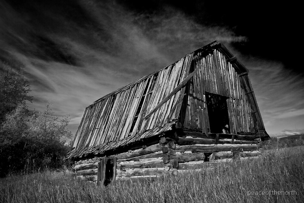 Rural Relic by peaceofthenorth