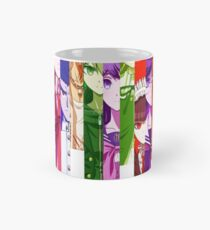 Danganronpa full cast Mug