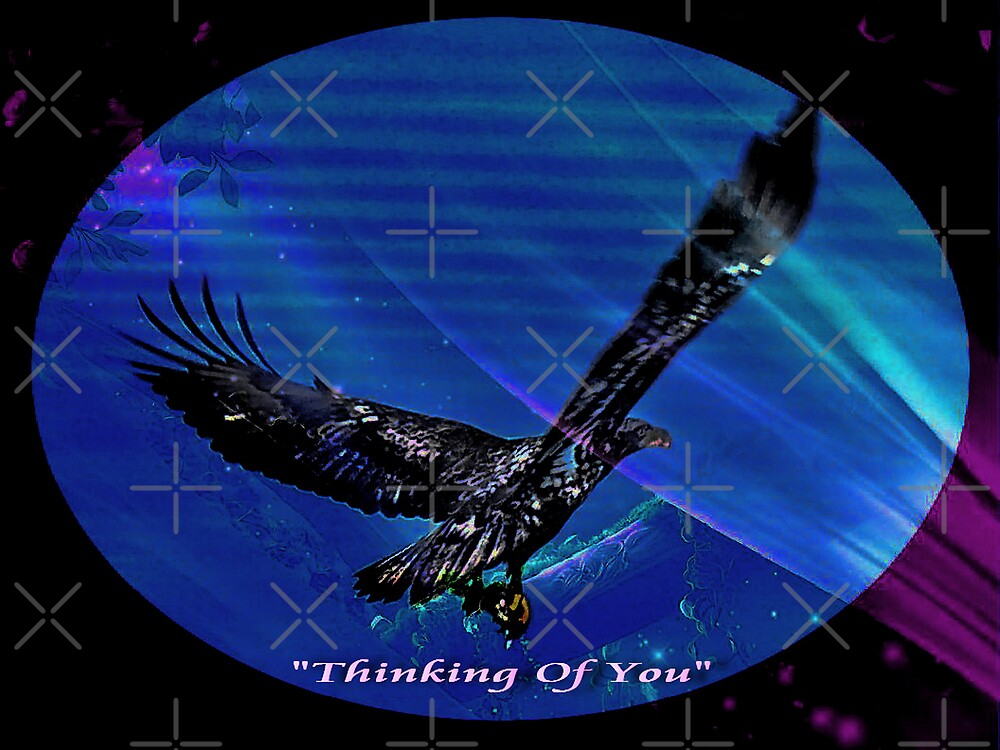 Thinking Of You by Gail Bridger