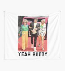 Pauly D Ladies Wall Tapestry
