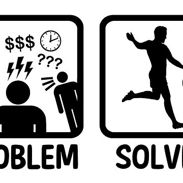 Problem Solved Australian Rules Football by BeyondEvolved