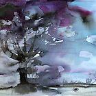 fog by Marianna Tankelevich