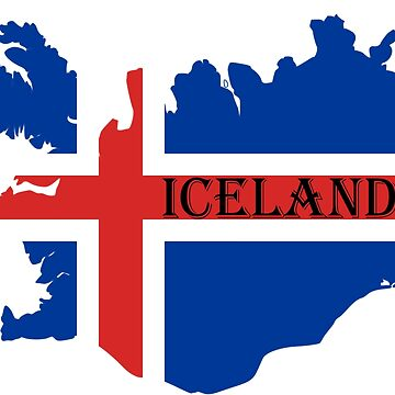 Souvenir of Iceland by dianecmcac