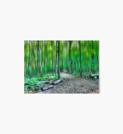 Forest 4 Art Board