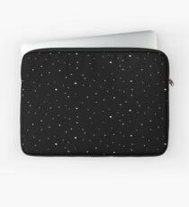 Einfacher Stern Laptoptasche