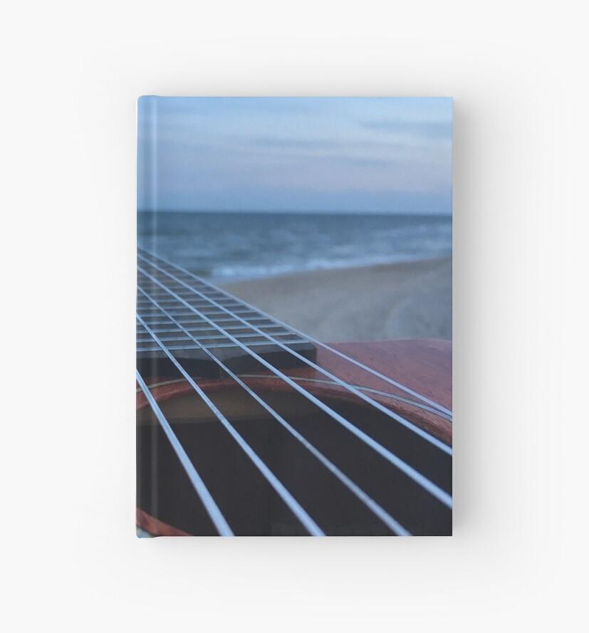 «La música y el mar» de Isabella-pizzo