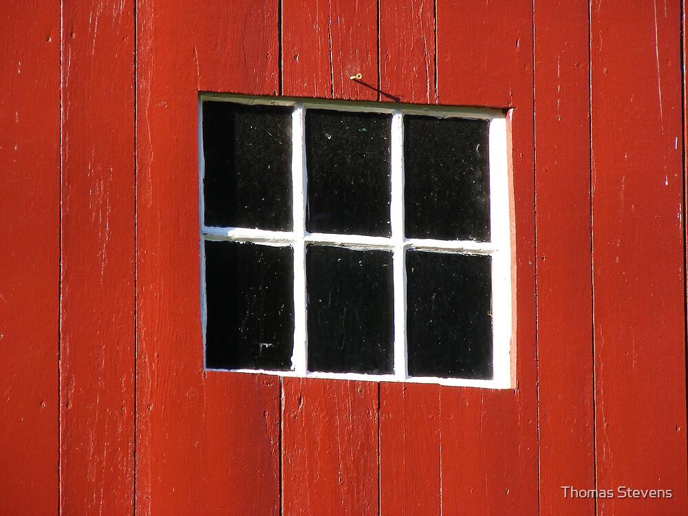 Red Gate Farm  by Thomas Stevens