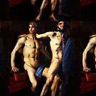 At the sauna by Chronos82