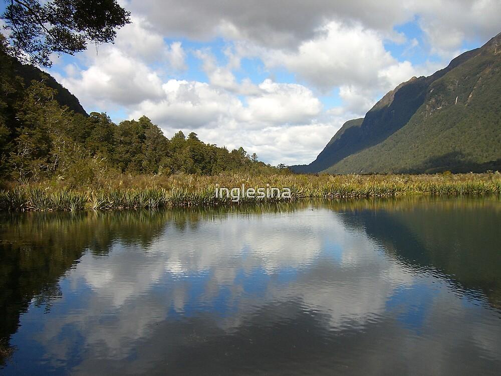 Mirror Lake by inglesina