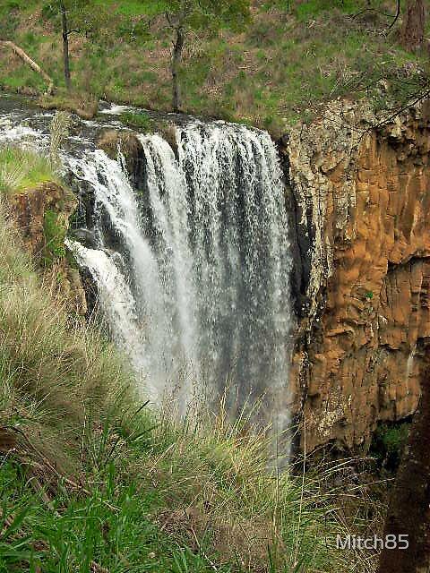 Trentham Falls by Mitch85