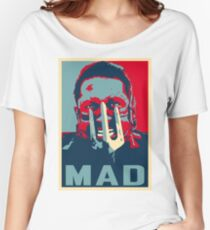 MAX ROCKATANSKY MAD Women's Relaxed Fit T-Shirt