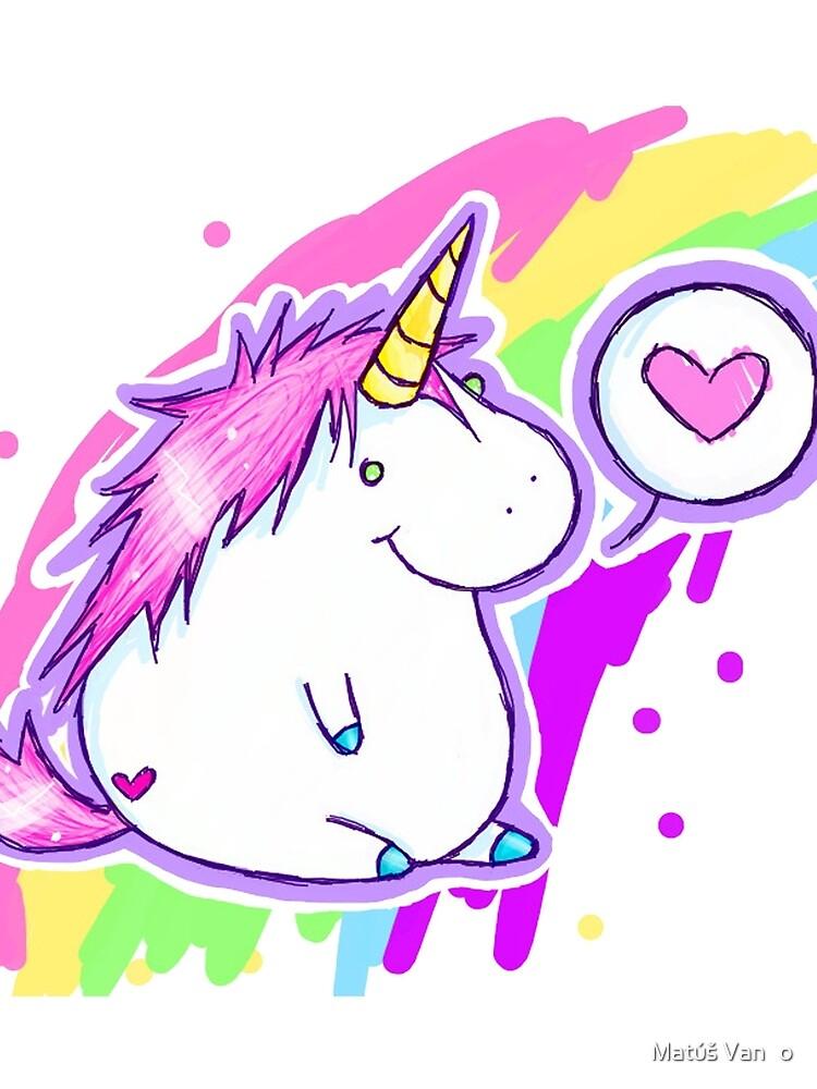 Unicornio de Th3Lord