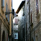 Forgotten Ascoli by diLuisa Photography