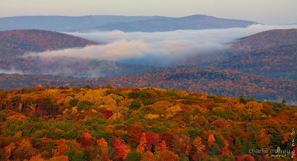 """Colors of the """"Gunks"""" by charlie murray"""