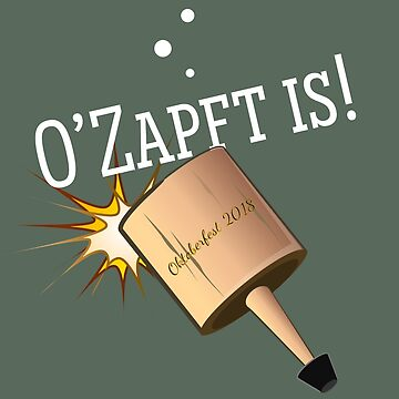 O'zapft is - Oktoberfest 2018 by maxarus
