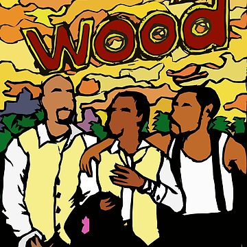 The Woodd by FHoliday