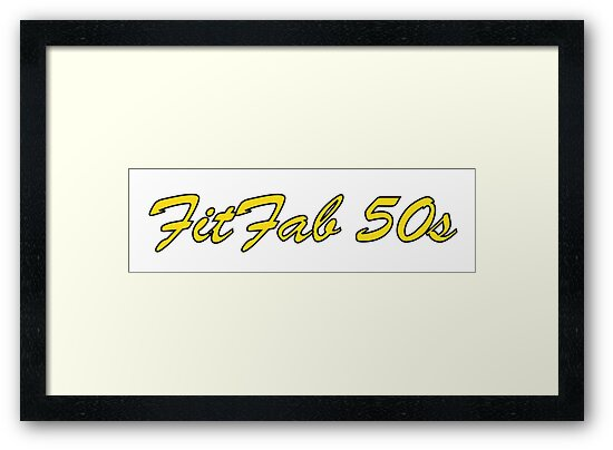 FitFab 50s by Natfit