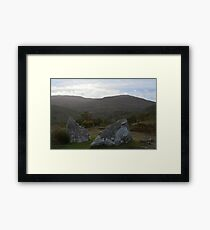 Ring of Kerry Landscape Framed Print