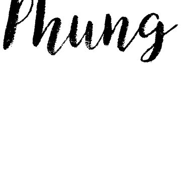 Phung - Cute Girl Names For Wife Daughter by soapnlardvx