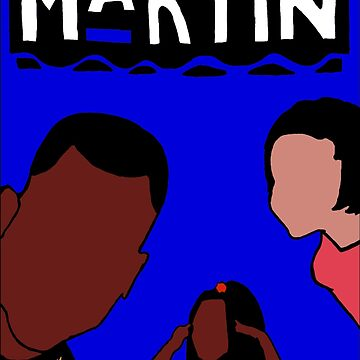 Martin (Code Blue) by FHoliday