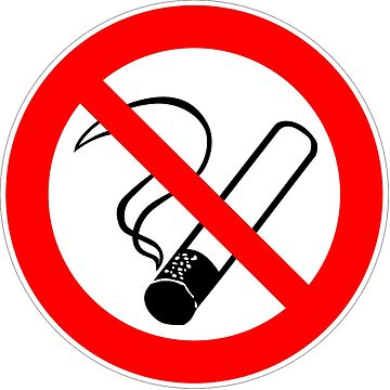 no smoking by mipe-empire
