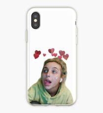 Emma's chamberlain  iPhone Case