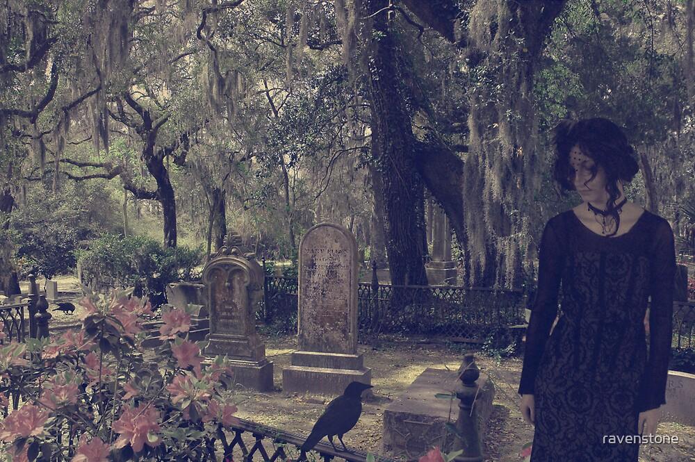 Vintage Sadness by ravenstone