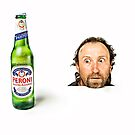 Hmmmm, Beer!! by Mick Smith