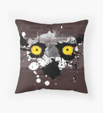 I like to move it! Throw Pillow