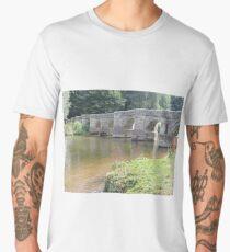 Essex Bridge: Staffordshire Men's Premium T-Shirt