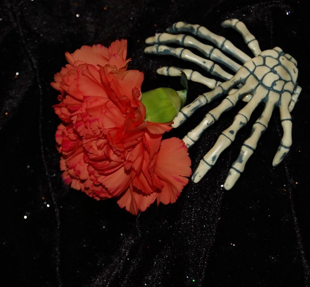Halloween Hands by hanne