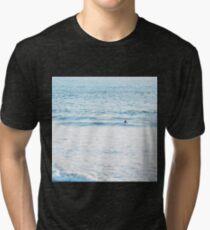 Surfing Tri-blend T-Shirt