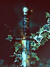 Magic Sword No 2 by Sybille Sterk