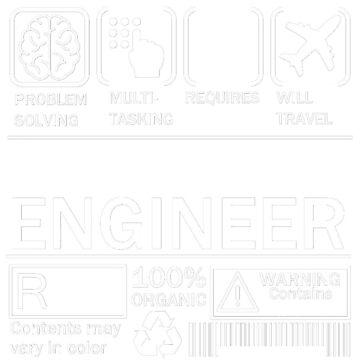 Environmental Engineer by sarakh95