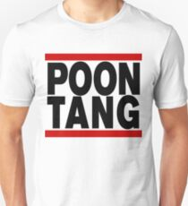 POONTANG Unisex T-Shirt