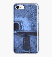 Ukrainian mountains iPhone Case/Skin