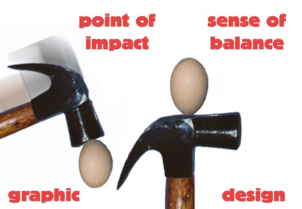 Point of Impact, Sense Of Balance by robertemerald