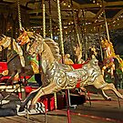 The Gallopers (1885) by TonyCrehan