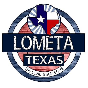 Lometa Texas rustic wood circle by artisticattitud