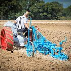 Ploughing by JEZ22